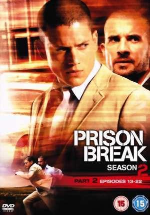 Bs Prison Break 2
