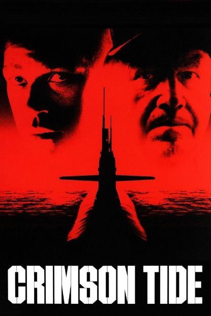 ดูหนัง Crimson Tide (1995) คริมสัน ไทด์ ลึกทมิฬ [Full-HD] - นานามูฟวี่ส์