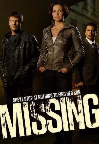 ลักพาตัวมรณะMissing Season1 EP1 – EP10 (จบ) พากย์ไทย